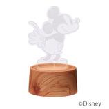東急ハンズ限定 ディズニー LEDライト アクセサリースタンド ミッキーマウス