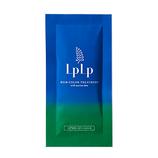 LPLP(ルプルプ) ヘアカラートリートメントパウチ ソフトブラック 25g