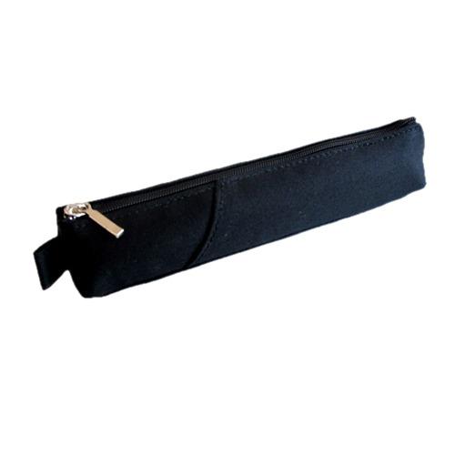 アメリカ製 ペンケース 筆箱 Drifter ドリフター フデバコ ポーチ コーデュラ ナイロン シンプル ジップ ファスナー ペンケース