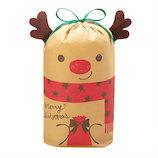 【クリスマス】 包む GB メリートナカイ CD001