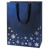 【クリスマス】 包む HB スパークルスノー L CG001