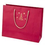 【クリスマス】 包む 手提BAG ウィッシュツリー Mサイズ CG007