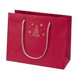 【クリスマス】 包む 手提BAG ウィッシュツリー Sサイズ CG008