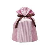包む 巾着BAG ピンクギフト M T−2573−M