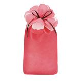包む ブルーミング巾着BAG T−2671−OP オペラピンク