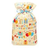 包む 巾着BAG BIRTHDAY L T−2750−L
