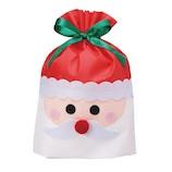 【クリスマス】 包む GB サンタ M C−2512
