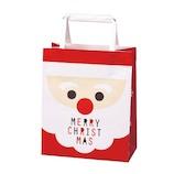 【クリスマス】 包む BS フルサンタ C−2531 3枚入