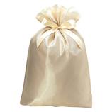 包む 巾着袋 GB オーガンジー LL T−2845−LL ゴールド