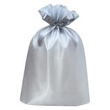 包む 巾着袋 GB オーガンジー LL T−2846−LL シルバー