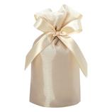 包む 巾着袋 GB オーガンジー M T−2845−M ゴールド