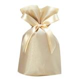 包む 巾着袋 GB オーガンジー S T−2845−S ゴールド