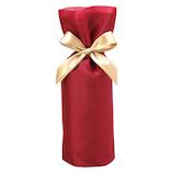 包む 巾着袋 GB オーガンジー T T−2849−WR レッド│ラッピング用品 ラッピング袋
