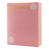 【お買い得】 コスメプロ 濃密乳液フェイスマスク 20mL 10枚入