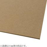 カットMDF 910×600×4mm 【店頭のみ商品】│合板・べニア板 化粧合板