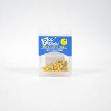 極豆マップピン 黄 70本入