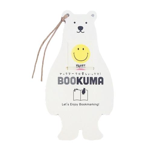 BOOKUMA スマイル C−BK−11