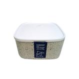 grano ミニコンテナ 330mL ホワイト│お弁当箱 弁当箱