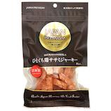 アスク ジャパンプレミアム(JAPAN PREMIUM) ひとくち鶏ササミジャーキー 85g│園芸用品