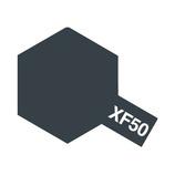 タミヤ エナメル塗料 XF-50 フィールドブルー