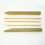 竹ベラセット (5本入)