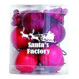 【クリスマス】Snata's Factory アップルセット M