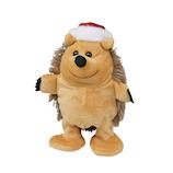 【クリスマス】あまの ものまねハリネズミハリー NJW‐0050