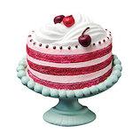 ブルーノ(BRUNO) myマグネット BHK187-CAKE ケーキ