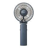 ブルーノ(BRUNO) ポータブルミニファン ネイビー│生活家電 扇風機