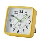ブルーノ(BRUNO) レトロポップアラームクロック BCA021 イエロー│時計 目覚まし時計