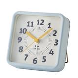 ブルーノ(BRUNO) レトロポップアラームクロック BCA021 ブルー│時計 目覚まし時計