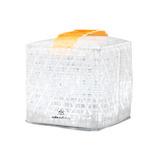 solarpuff(ソーラーパフ) mini クールブライト PUFF-MINICO オレンジベルト