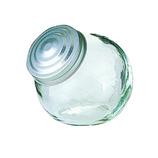 二ノ宮 丸ネコ 大│保存容器 ガラス保存容器