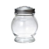 二ノ宮 丸アメ DG-3161│保存容器 ガラス保存容器