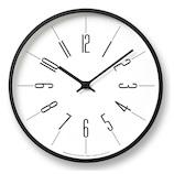 タカタレムノス 時計台の時計 KK13‐16 A Arabic│時計 電波時計