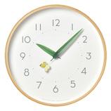 タカタレムノス とまり木の時計 SUR18‐16 MONKI モンキチョウ
