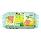 BCL(ビーシーエル) サボリーノ 目ざまシート 爽やか果実のすっきりタイプ 32枚入