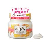 BCL(ビーシーエル) ホイップW クリーム はちみつ&アーモンドミルク 200g