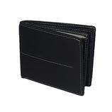レヴァンクール ジョーカカーフ 純札入 JK−5 ブラック│財布・名刺入れ 長財布