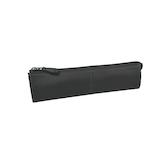 レヴァンクール ジャンヌシリーズ ペンケース JN-4 Mサイズ ブラック×ブルー│ペンケース 革製ペンケース