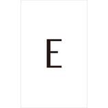 【2017年12月始まり】 グリーティングライフ B6 イニシャルダイアリー E CD−698−MM 月曜始まり