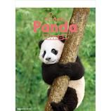 【2019年版・壁掛】グリーティングライフ パンダ カレンダー C1052PA 月曜始まり