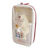 グリーティングライフ ココ タイディペンケース RYZ−837 ホワイト│ペンケース ペンケース・筆箱