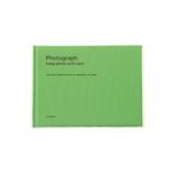 デルフォニックス(DELFONICS) PDフォトアルバムベーシックS 500188-244│アルバム・フォトフレーム ポケットアルバム