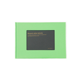 デルフォニックス(DELFONICS) PDフレームアルバムベーシックS 500196-244