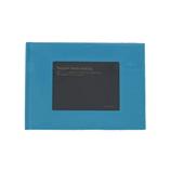 デルフォニックス フレームアルバムベーシックS FB119 ターコイズ