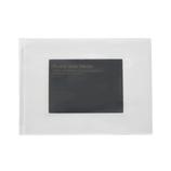 デルフォニックス フレームアルバムベーシックS FB119 ホワイト│アルバム・フォトフレーム フォトアルバム