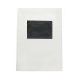 デルフォニックス フレームアルバムB5 FB120 ホワイト│アルバム・フォトフレーム フォトアルバム