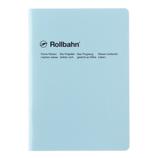 デルフォニックス(DELFONICS) ロルバーンノート B6 500049 360 ライトブルー