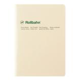 デルフォニックス(DELFONICS) ロルバーンノート B6 500049 200 クリーム